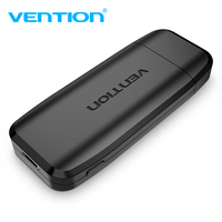 Vention Miracast Wireless Wifi HDMI 4k HDMI Support 5G/2.4G Ezcast AirPlay TV for iPhone X 8 7 Plus Huawei P20 Display Projector
