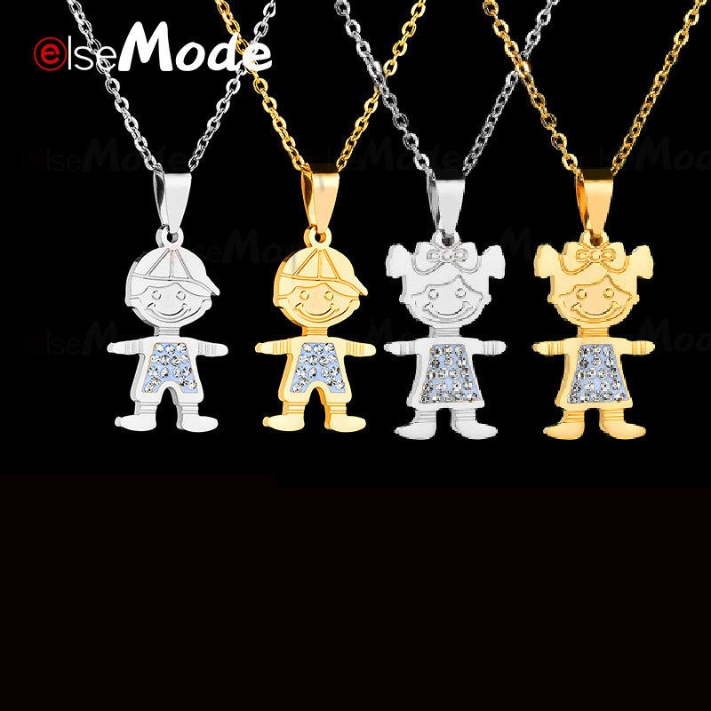 Sterling silver playing Mother /& Daughter Necklace Pendant Family Necklace N83