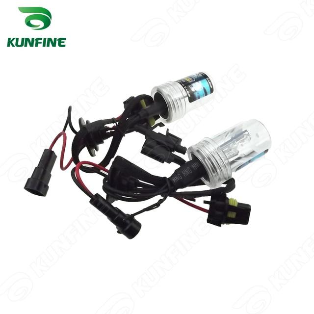 Car HID Light 12V 35W 9007 HID Conversion Xenon Kit Xenon Headlights