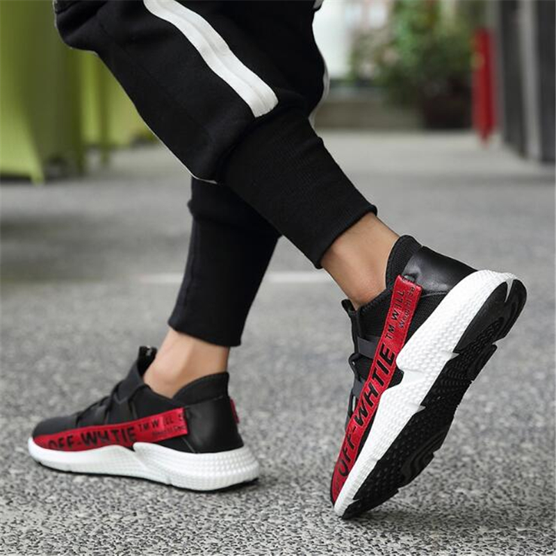 2018 Men Sneakers,Unisex Lover Shoes Summer Casual Men Shoe - Men's Shoes - Photo 4