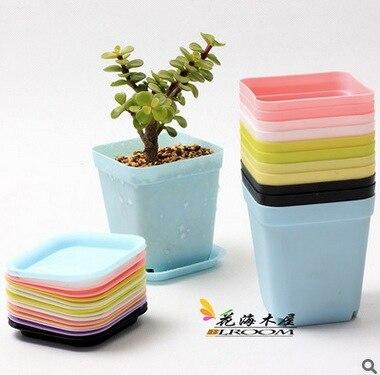 Vasi di fiori a buon mercato acquista a poco prezzo vasi for Vasi bonsai plastica
