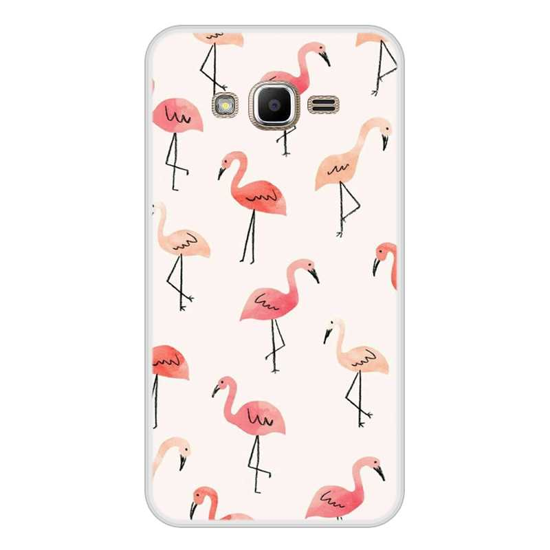 Case for Samsung Galaxy J2 prime Soft Silicone TPU Cool Design Pattern Printing Cover for Samsung J2 prime Phone Case