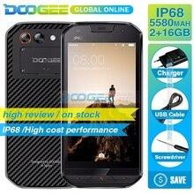 Hızlı kargo DOOGEE S30 5.0