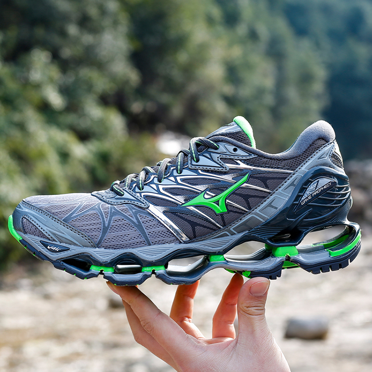 0b6a7301e5062c MIZUNO WAVE Prophecy 7 professional Sport Shoes Men Outdoor Running  basketball shoes Original Weight lifting Shoes Size 40-45
