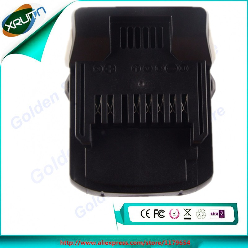 Free Shipping Newest 14.4v 3000mAh Rechargeable Battery for Hitachi BSL1415, BSL1430, 329083,  329877, 329901,CD 14DSL,DS 14DSL