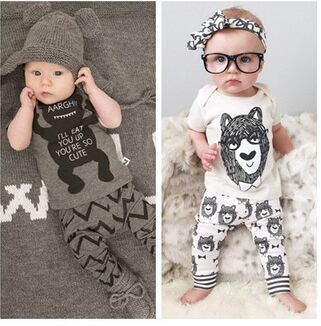 2015 New summer style cotton baby boys girls clothes short sleeve baby romper newborn carters clothes jumpsuit infant clothing одежда на маленьких мальчиков