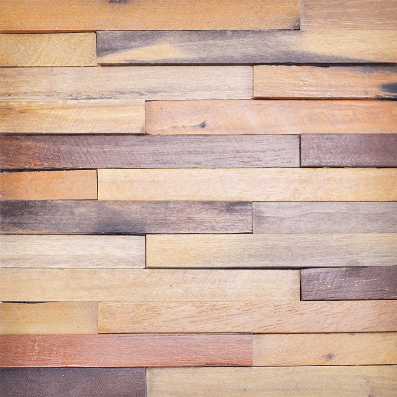 SMT A15008 Wood Wall Panel 3D Design Tile 10.66 Sq.Ft