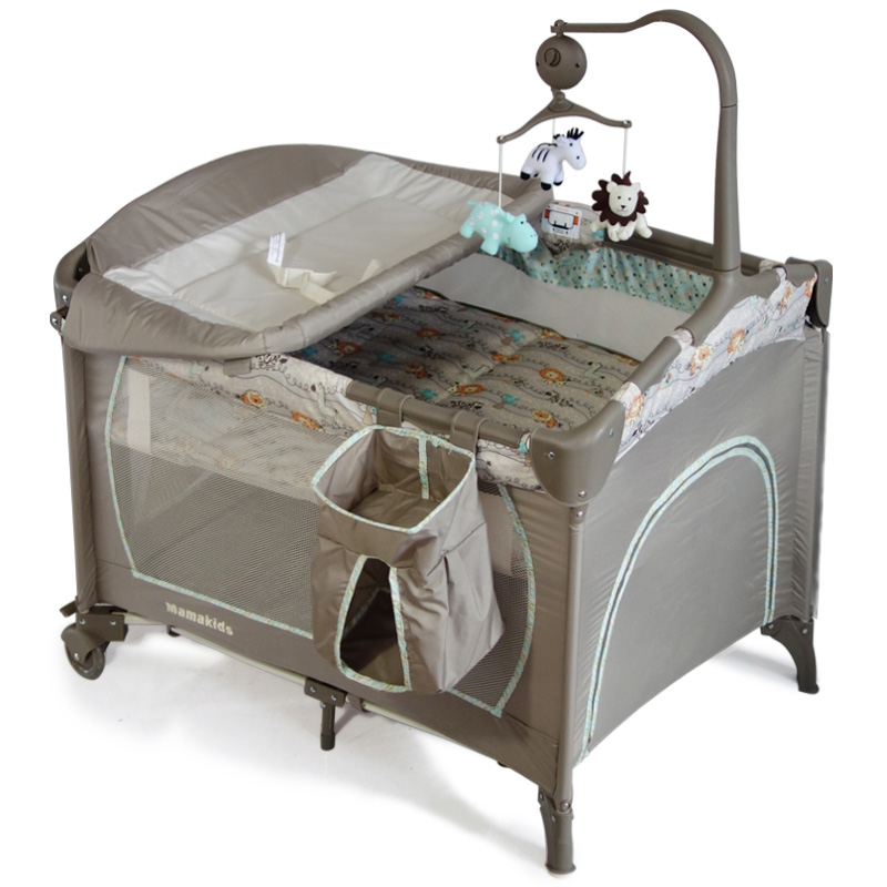 Aliexpress Com Buy Multi Function Baby Portable Crib