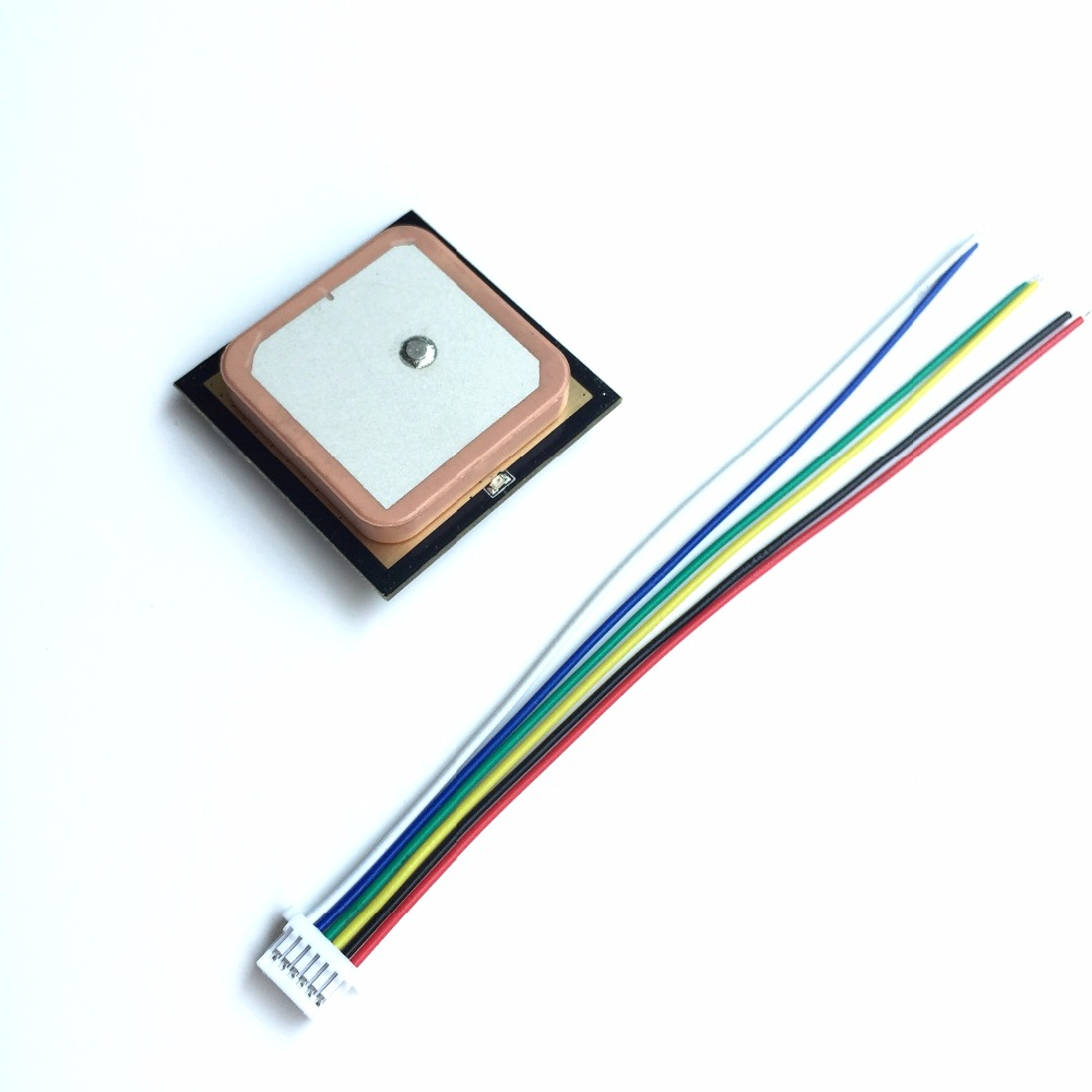 Smart neo m8n GPS module chip Arduino gnss antenna UART TTL dual GLONASS receiver integrated FLASH, NMEA settings save free high quality 51 single chip gps module antenna uart output nmea0183 protocol can set the baud rate gps chip design