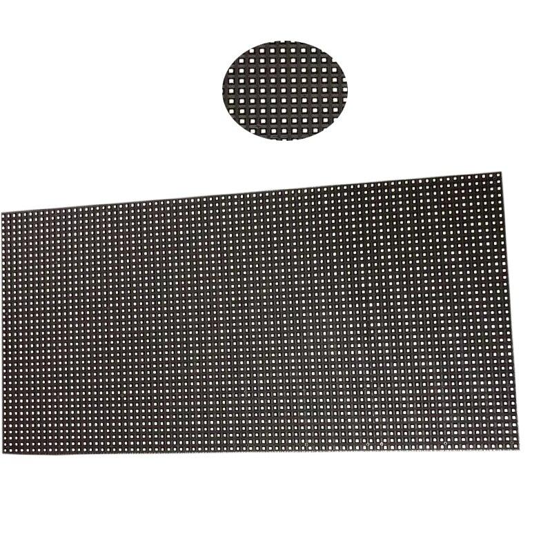 Module de bricolage p4 affichage LED extérieur, 320*160mm imperméable à l'eau polychrome haute luminosité smd écran LED d'affichage vidéo pour la publicité