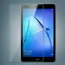 Tempered Glass Screen Protector CASE Film for Huawei MediaPad T3 7.0 3G 7 BG2-U01 BG2-U03 BG2-W09