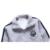 2017 muchachos de los cabritos clothing para niños de la cremallera de lana parker sudaderas niños menores de cachemira gruesa caliente de manga larga top