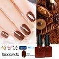 79 Colors 2016 Newest IBCCCNDC Shellaced UV/LED Gel Nail Polish For Salon Nail Gel Varnish Long Lasting Shining 1pc/lot 09954