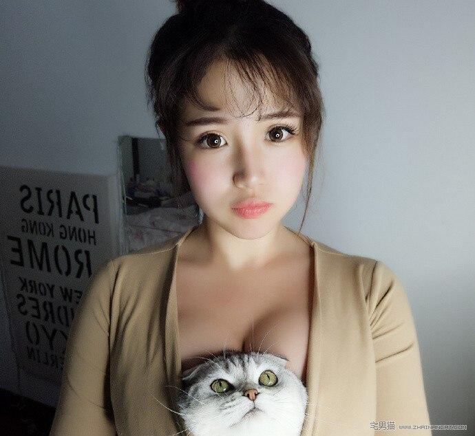 龚玥菲-gif_乳夹系列,原来女生胸部还有这么多用处(15) _涨姿势_热词网
