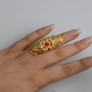 Best Arabic Gold Ring Women Brands