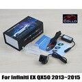 Автомобилей лазерный противотуманные фары / для Infiniti QX50 EX 2013 ~ 2015 / автоаксессуары сзади предотвращения столкновений безопасности движения предупреждающий сигнал лампа