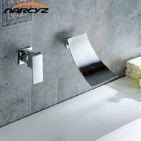 Free Shipping New Arrival High Quality White Kitchen Faucet Classic Style Basin Faucet A1007