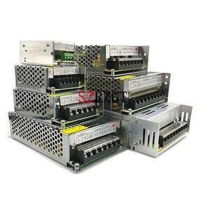 Image 2 - Chiếu sáng Biến Áp 1A 2A 3A 5A 10A 15A 20A 30A 40A 50A 110 265 v để 12 v LED điều khiển cung cấp điện chuyển đổi adapter đối với LED strip