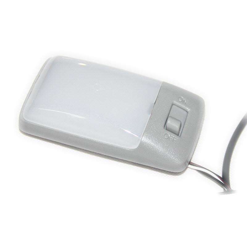 Для Сузуки Джимни JB43 заднего сидения лампы для чтения / свет украшения света купола