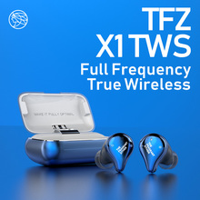 TFZ/TWS Ture Wireless Bluetooth In-ear earphones, Stereo Handfree Sports Bluetoo
