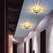9W LED Recessed Ceiling Lights LED Ceiling Lamp with CE & RoHS Approval