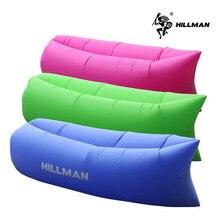 Hillman открытый быстро надувные Погремушка крытый складной надувной кровать кемпинг портативный воздушной подушке xx057