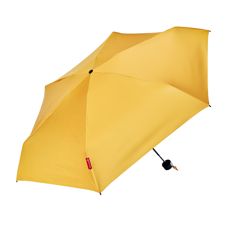 TtKj Folding Umbrella Multi-Color Fashion rain Anti-Ultraviolet Sun Umbrella Sunshade Folding Advertising Umbrella