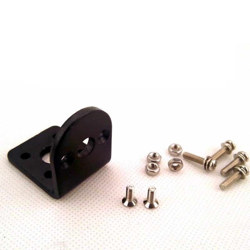 Aluminium alloy mounting bracket 25GB(GA) gear
