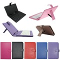 10.6 inch Flip Leather Case Standard USB Keyboard + Stylus For Microsoft Surface Pro /Surface RT /Surface 2 /Surface Pro 2 win8