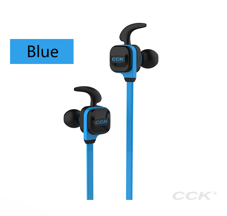 CCK Sport Bluetooth Headphone Bluetooth 4.1 Wireless Headphones with MIC running Stereo Bass In Ear Headset for xiaomi headset 4 1 wireless bluetooth headphone noise cancelling sport stereo running earphone fone de ouvido for xiaomi iphone huawei