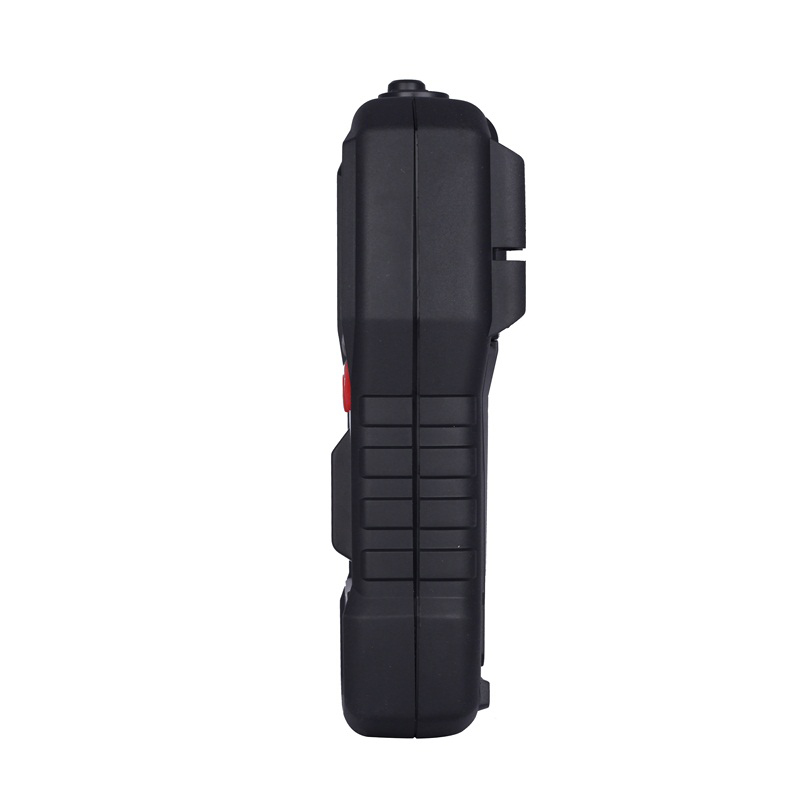 Digital Multimeter Tester Automatische LCD Meter Mini Multimetro DC AC Spannung Strom Widerstand Diode Temperatur Multimeter - 2