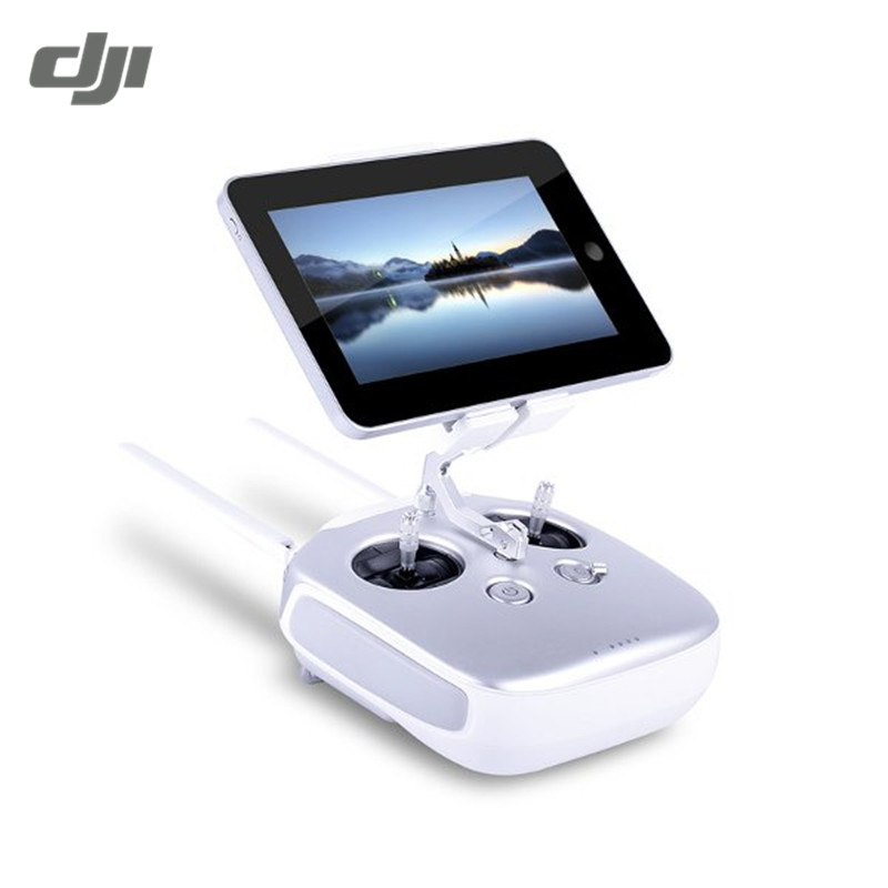DJI Phantom 3/4 Inspire 1 Tablet Bracket Holder Mount For Flysky FS-i6S Transmitter Remote Control FPV Racer RC Drone