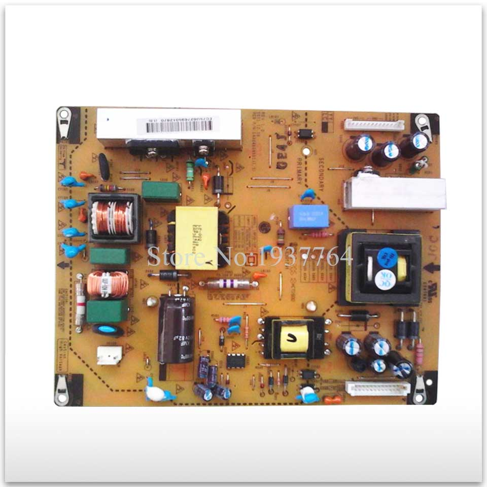good working power supply board for LG42LS3100-CE EAX64604501(1.5) LGP32-12P good working original used for power supply board led 42v800 le 42tg2000 le 32b90 vp168ug02 gp power board