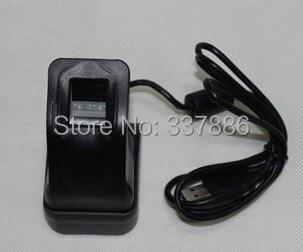 Digital Persona  Optical fingerprint Scanner usb FingerPrint Reader biometric Reader free shipping ko4500 optical fingerprint scanner