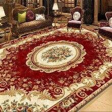 beibehang Red European carpet pattern floor waterproof self-adhesive 3d flooring
