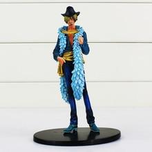 One Piece Sanji Figure 15th Edition 7″ 18CM