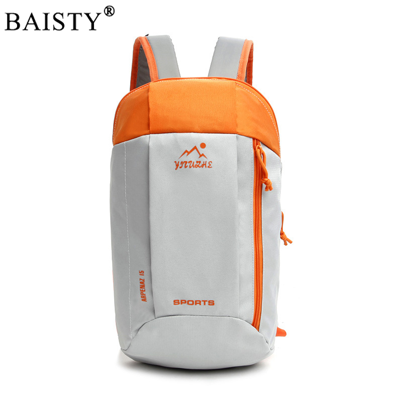 2017 New Fashion Nylon Waterproof Zipper Men Backpack Ultralight Traveling Bag Casual Men and Women Portable Backpack 7 colors 2016 autumn and winter new casual waterproof nylon shell bag soft bag portable women shouid bags dd5023
