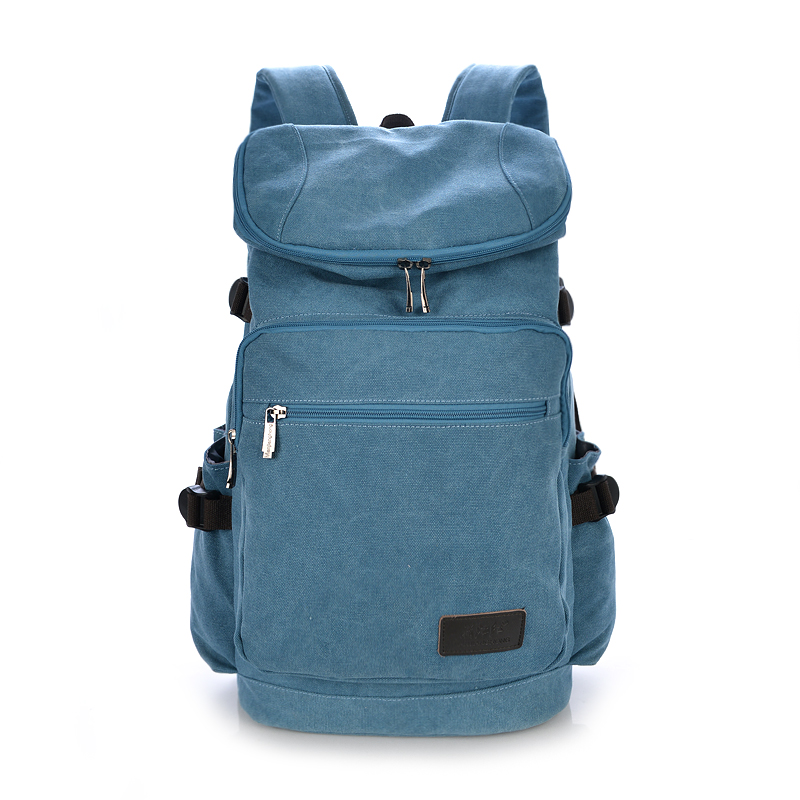 Fashion Large Capacity Canvas Men Backpack Travel Vintage Men Laptop Backpack 15 Inch Male School Bags For Teenagers Boys 1162 canvas backpack women for teenage boys school backpack male