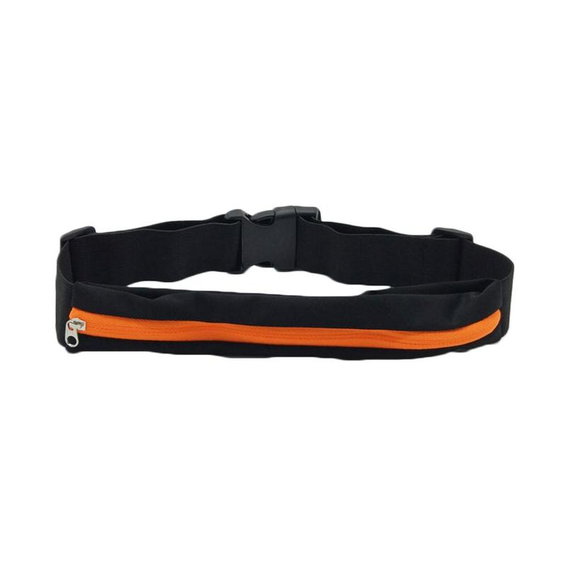 Outdoor Sports Pockets Portable Waterproof Pockets Riding Bag Anti-theft Waterproof Close-fitting Multi-function Bags Sports Bag