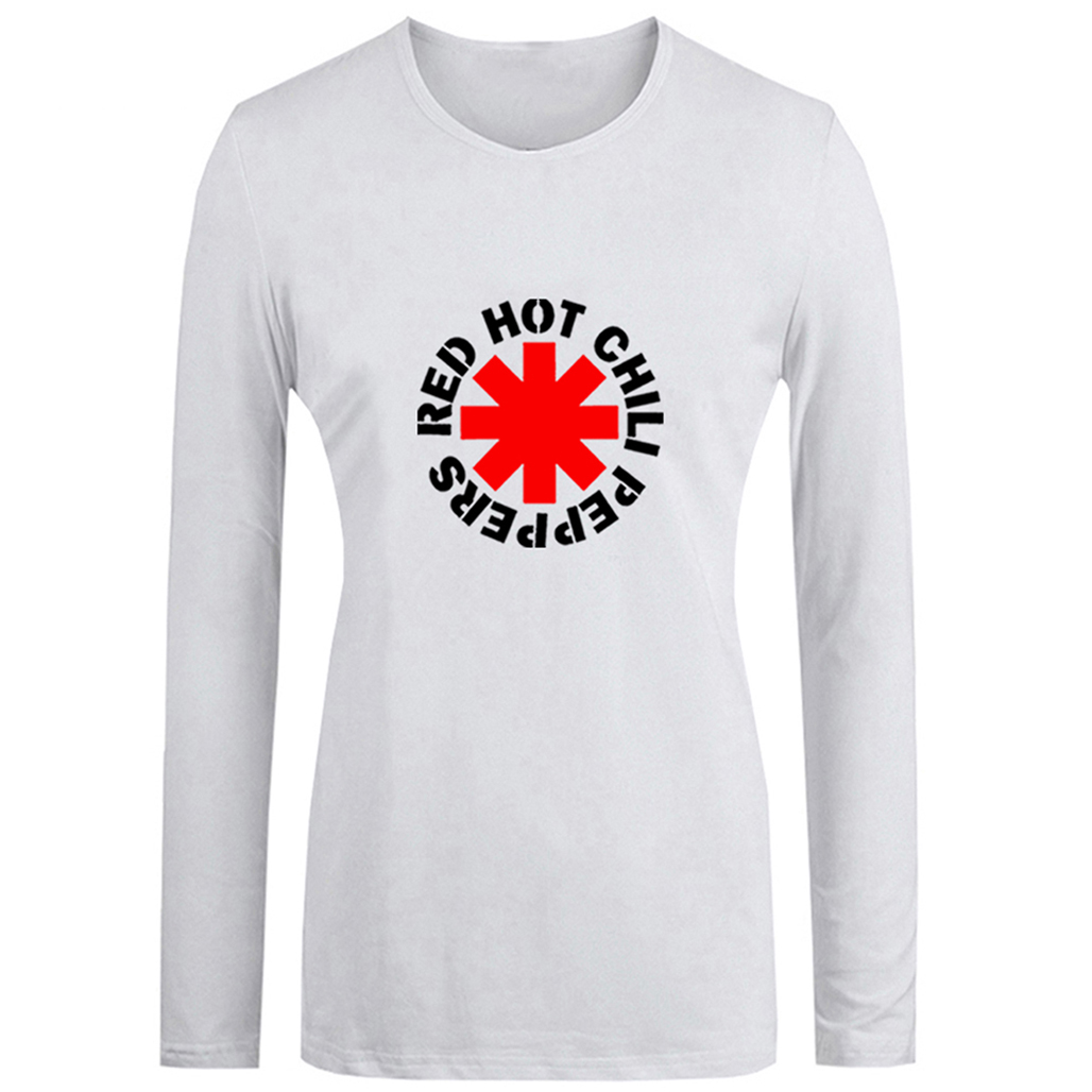 Red hot chili peppers rock band punk t shirt women anime dc superhero bruce wayne batman t-shirt funny girl's tshirt gift tops-2