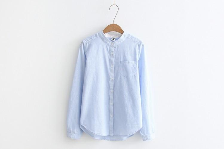 Long Sleeve Shirt 4