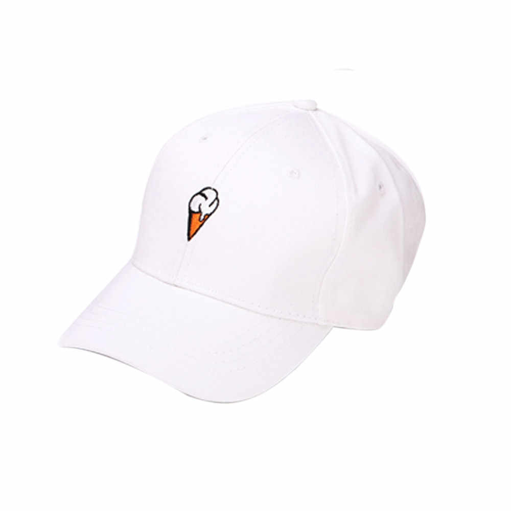 Beyzbol Kapaklar Kadın Erkek ayarlanabilir şapkalar Kap şık Kadın Doruğa Şapka HipHop Kavisli Strapback Snapback moda Aksesuarları sp19E
