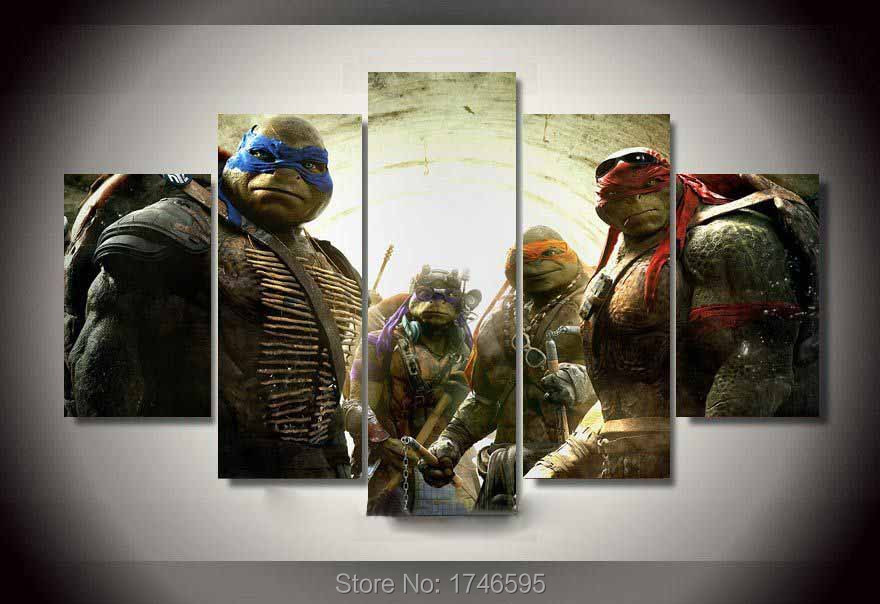 Ninja Turtle Wall Decor online get cheap turtle wall art -aliexpress | alibaba group