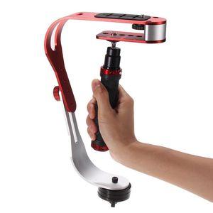 Image 2 - New PRO Handheld Video Stabilizer Steady cam for DSLR DV SLR Digital Camera Wholesale