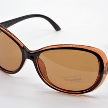 2019 Classical Butterfly Thick For Edges Lady Stylist Polarized Sunglasses For Polarised Shopping Party Sun Glasses Tac Uv400