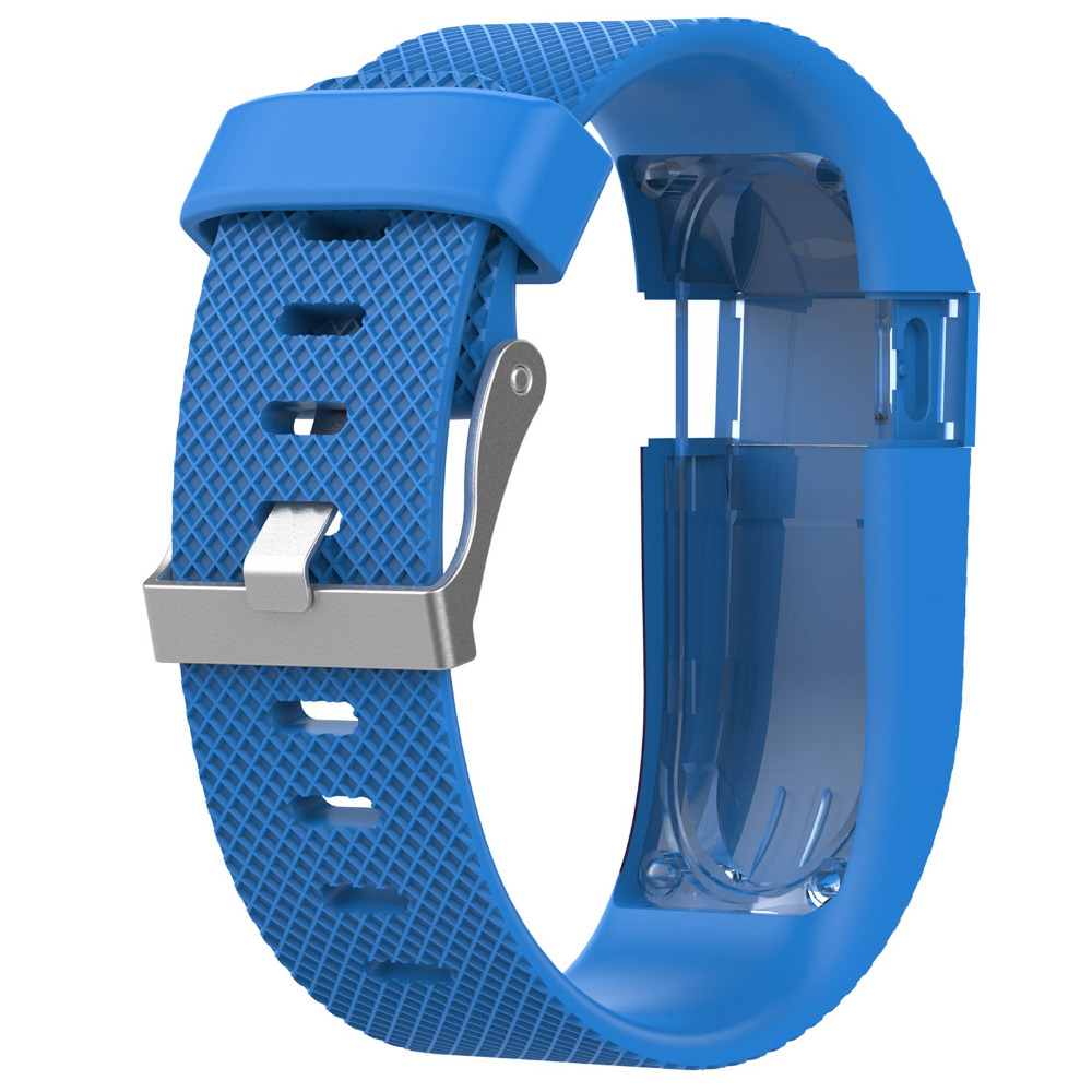 90052e74c46 Silikoonist rihm Fitbit Charge HR-le