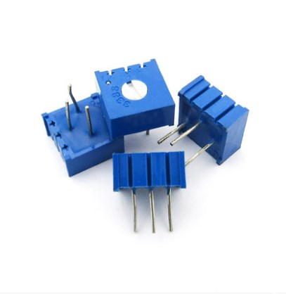 1k Ohm 16mm Lineal Resistencia Variable potenciómetro 1st Class Post