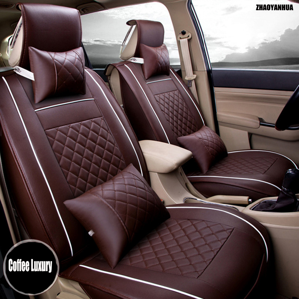 Special Custom Made Car Seat Cover For Bmw 3 4 5 6 7