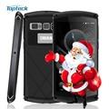 Iman victor 4g nfc huella digital a prueba de agua a prueba de golpes smartphone android 6.0 mtk6755 octa core 2.0 ghz 3 gb + 32 gb 13mp teléfono móvil