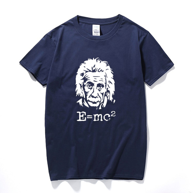geekoplanet.com - The E=MC2 Tee